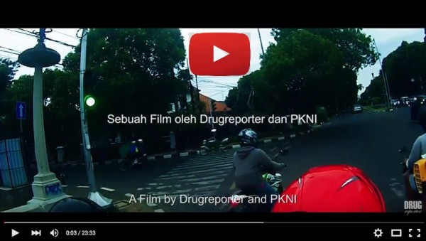 Video from PKNI
